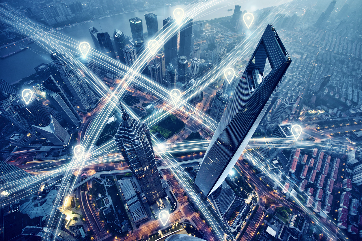 Technology Management Image: The Future Of Mobility 3.0
