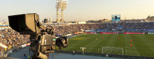 Premium Sports Broadcasting | Arthur D Little