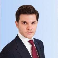 Andrey Volk